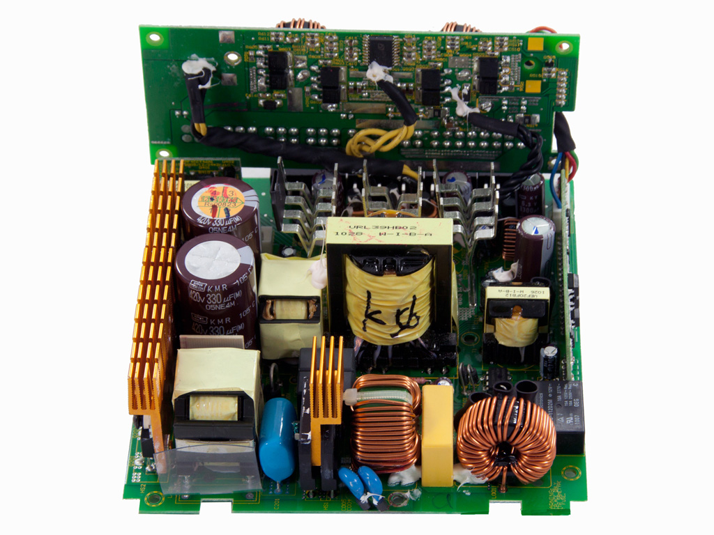 A Detailed Look Into PSUs | TechPowerUp