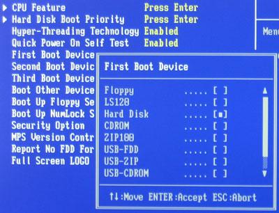 [LiveSession] LinuxLive USB Creator Boothdd