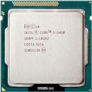 Intel Core i5-3450PhysicalPerformanceArchitectureCoresCacheFeaturesNotes