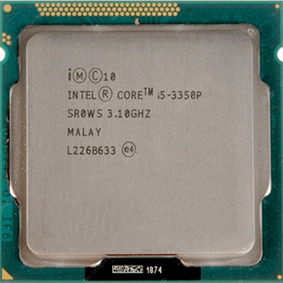 intel core i5 3350p techpowerup cpu database. Black Bedroom Furniture Sets. Home Design Ideas