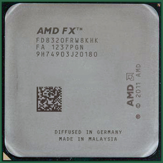 Amd Fx 8320 Techpowerup Cpu Database