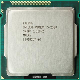 Intel Core i5-2500 | TechPowerUp CPU Database