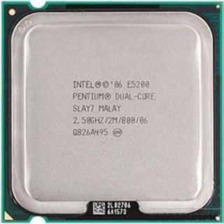 Intel Pentium Dual Core E5200 Lan Drivers Free Download