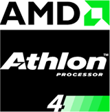 Thunderbird C (Athlon Model 4)