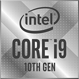 X-Series 10th Gen (Core i9 Extreme)