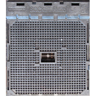 AMD Socket FM2+