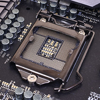 Intel Socket 1151