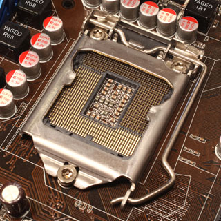 Intel Socket 1156