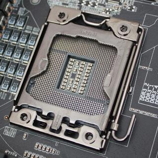 Intel Socket 1366