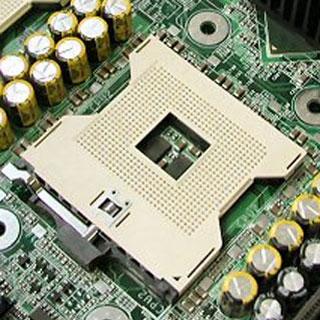 Intel Socket 604