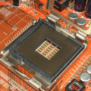 Intel Socket 775