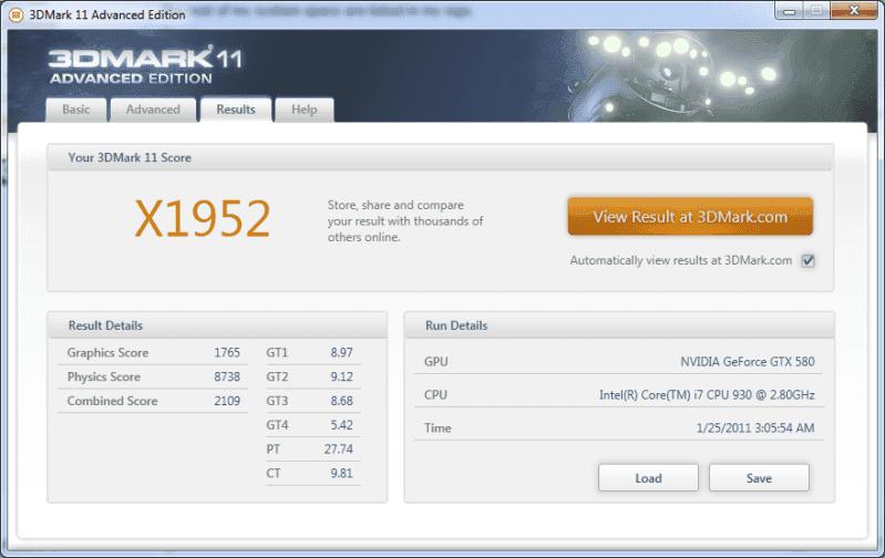 Download Futuremark 3DMark 11 | TechPowerUp