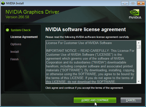 Download NVIDIA GeForce Graphics Drivers | TechPowerUp
