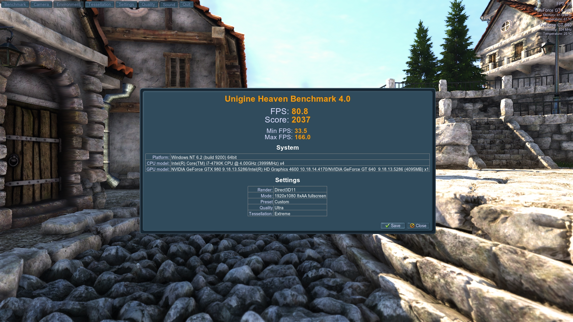 unigine heaven benchmark 4.0 download