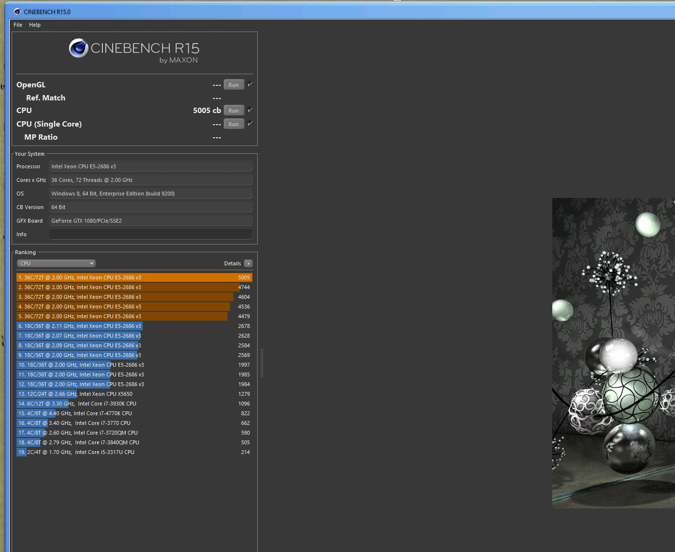 Post your Cinebench R20 Score | Page 17 | TechPowerUp Forums