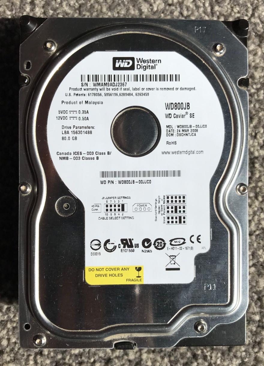 Junkyard Build - AMD K6-2 + 3dfx Voodoo2 | TechPowerUp Forums