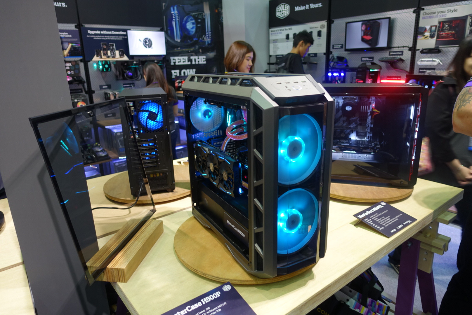 Good airflow case recommendations | TechPowerUp Forums