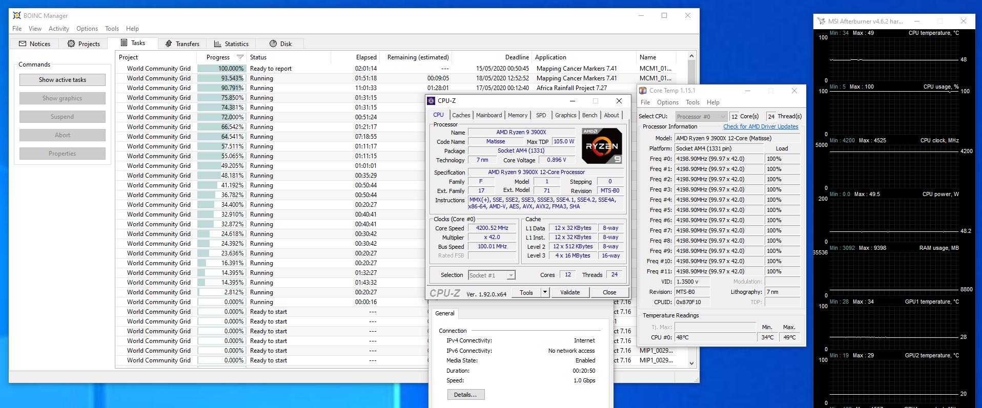 11-05-20 3900X Vcore Test - 0.90v 2.PNG