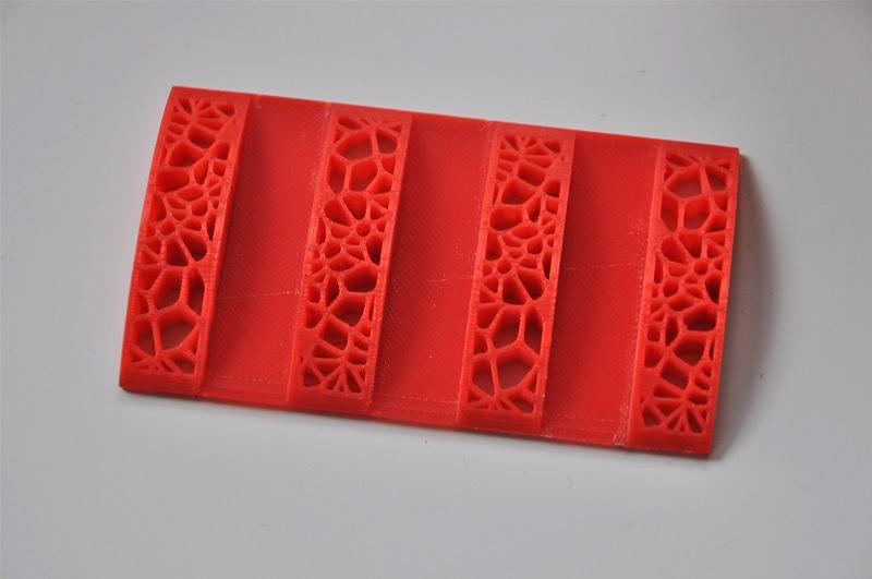 14. Side mesh just printed.JPG