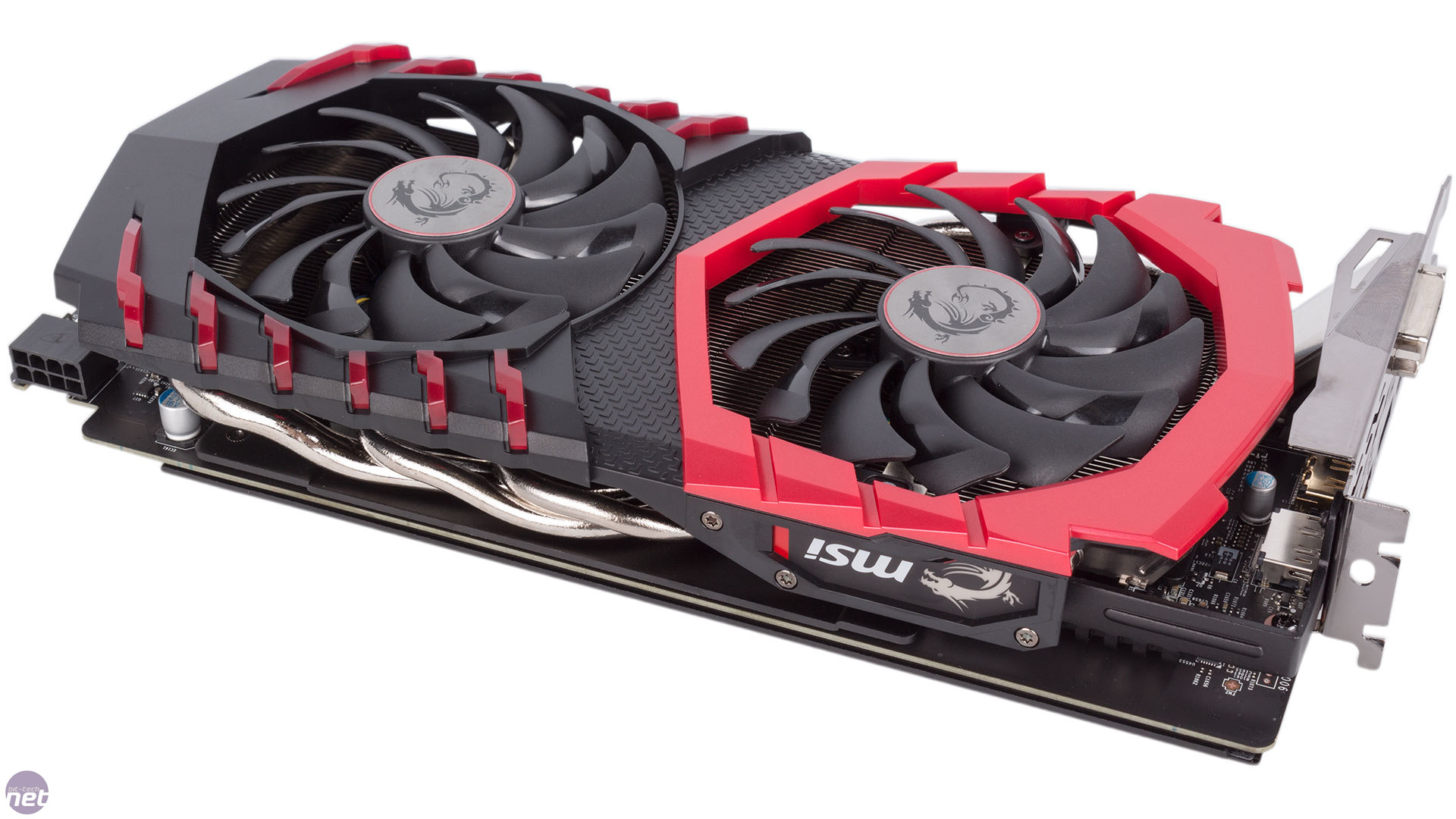 GTX 1060 one of two fans not spinning  | TechPowerUp Forums