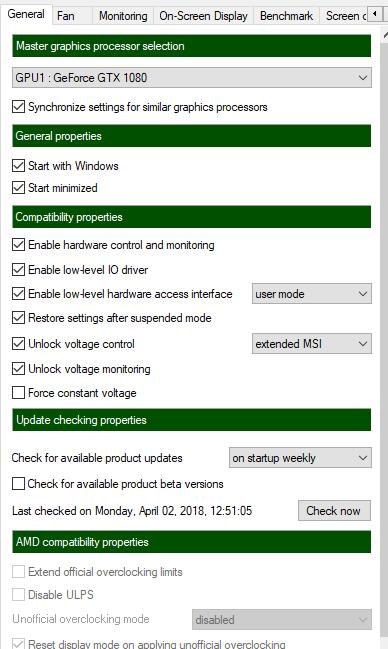 NVIDIA 940MX Fps Drop Problem | TechPowerUp Forums