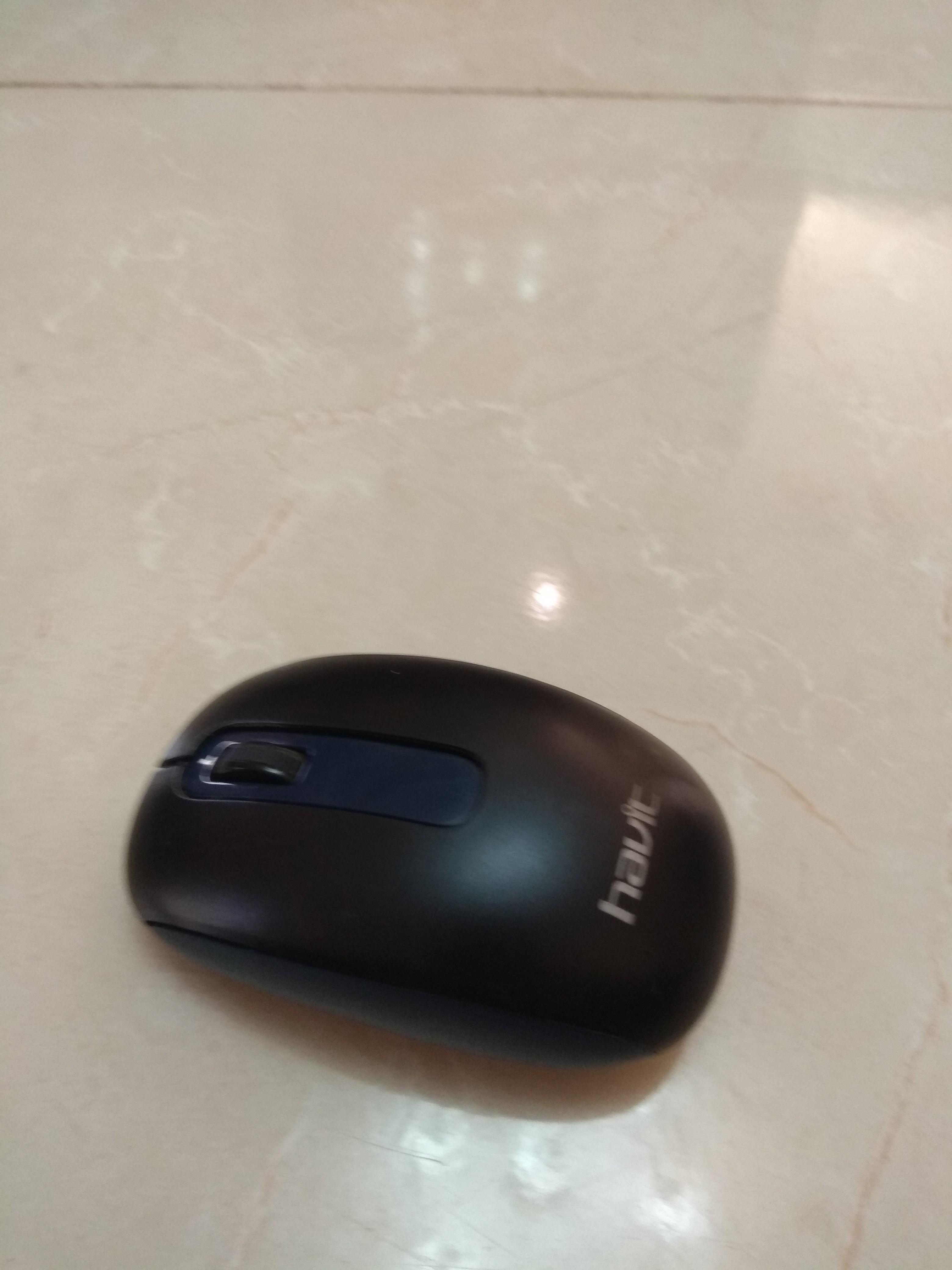 Mickey: Lost wireless usb receiver [IMG]