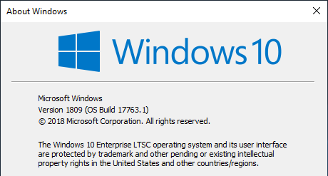 Windows 10 October 2018 Update Starts Rolling Out | TechPowerUp