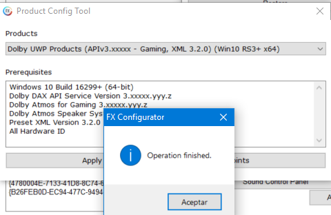 Making Audio Enhancers Work on Windows | Page 41 | TechPowerUp Forums