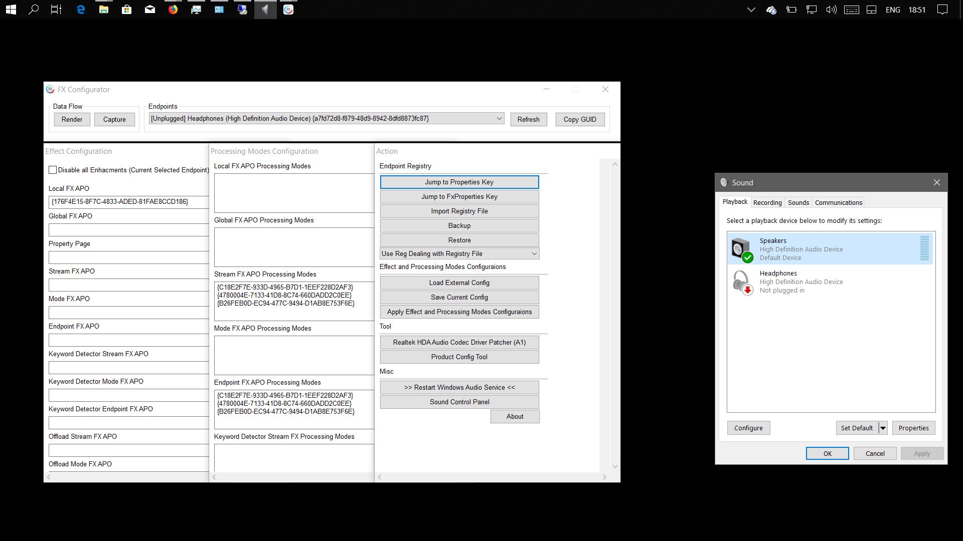 Making Audio Enhancers Work on Windows | Page 43