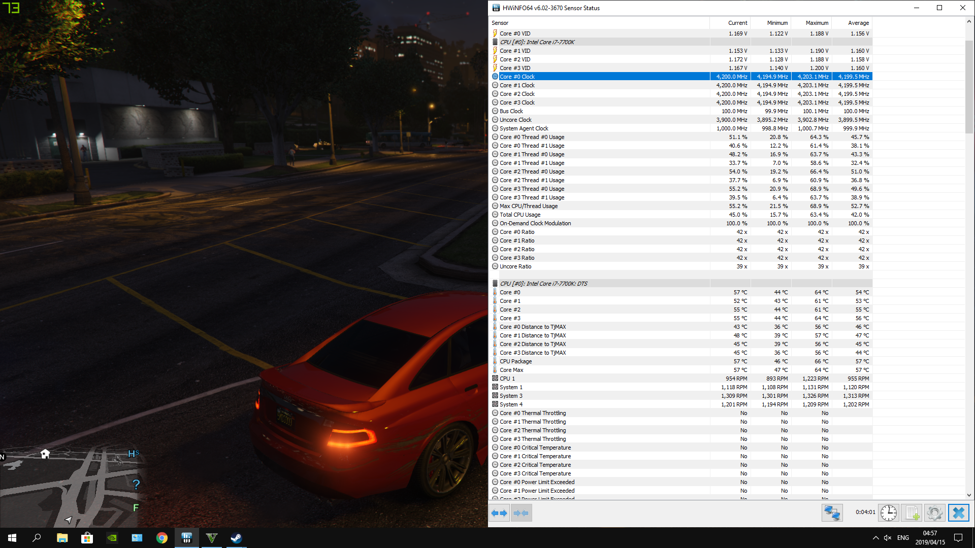 High CPU temp GTA V with new cpu cooler? | Page 3 | TechPowerUp Forums