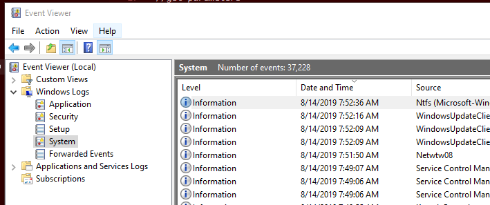 Games Keep Freezing RX 5700 XT   Page 2   TechPowerUp Forums