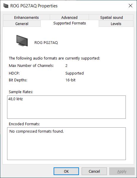 Getting 5 1 via GPU>HDMI>TV>S/PDIF Toslink>AMP possible