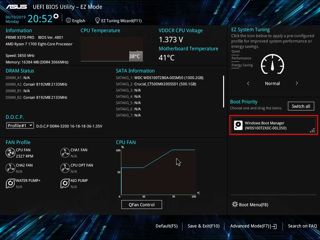 Help please  My nvme SSDs do not show up on BIOS/Windows