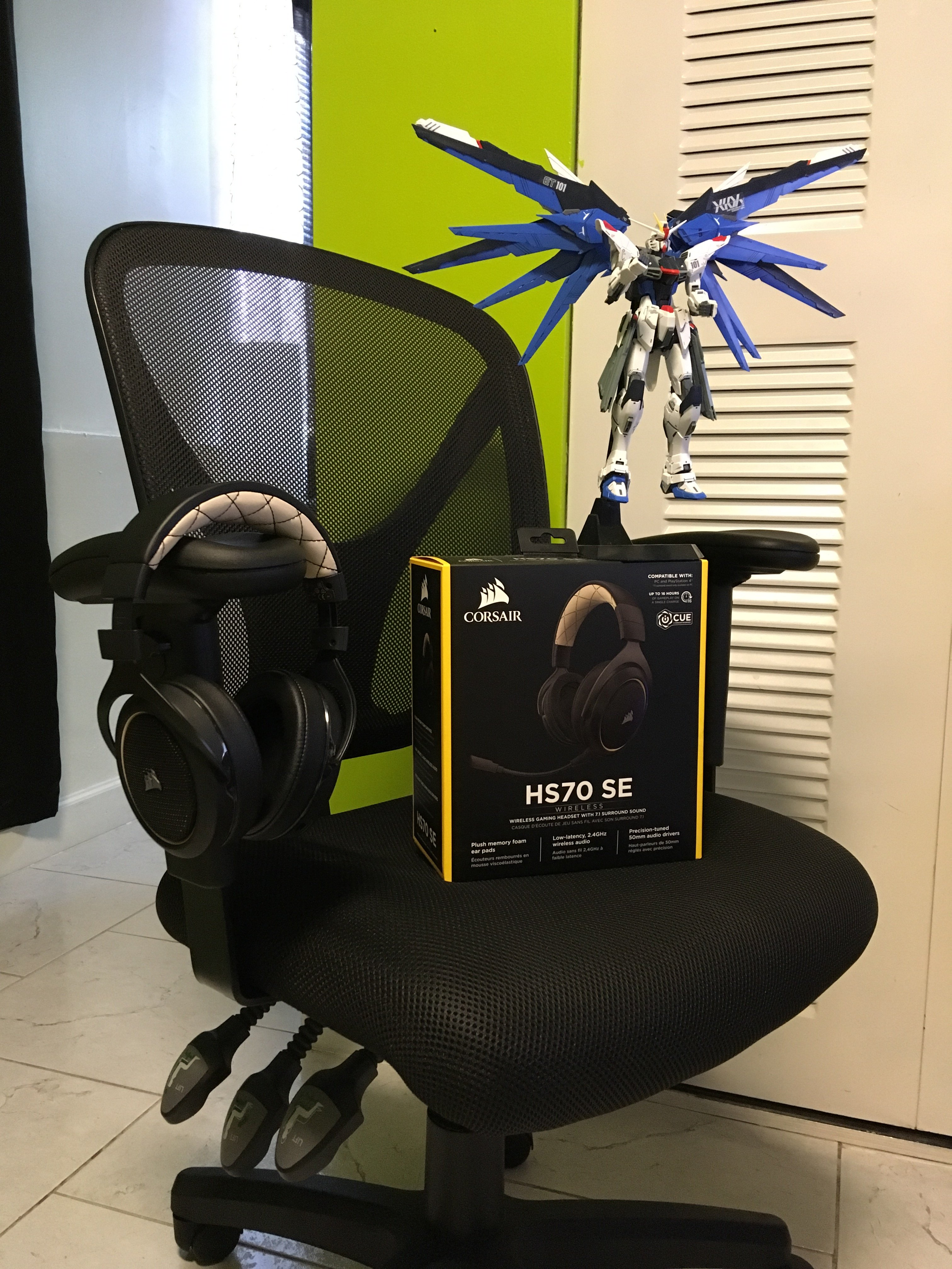 Need advise on gaming chair     | TechPowerUp Forums