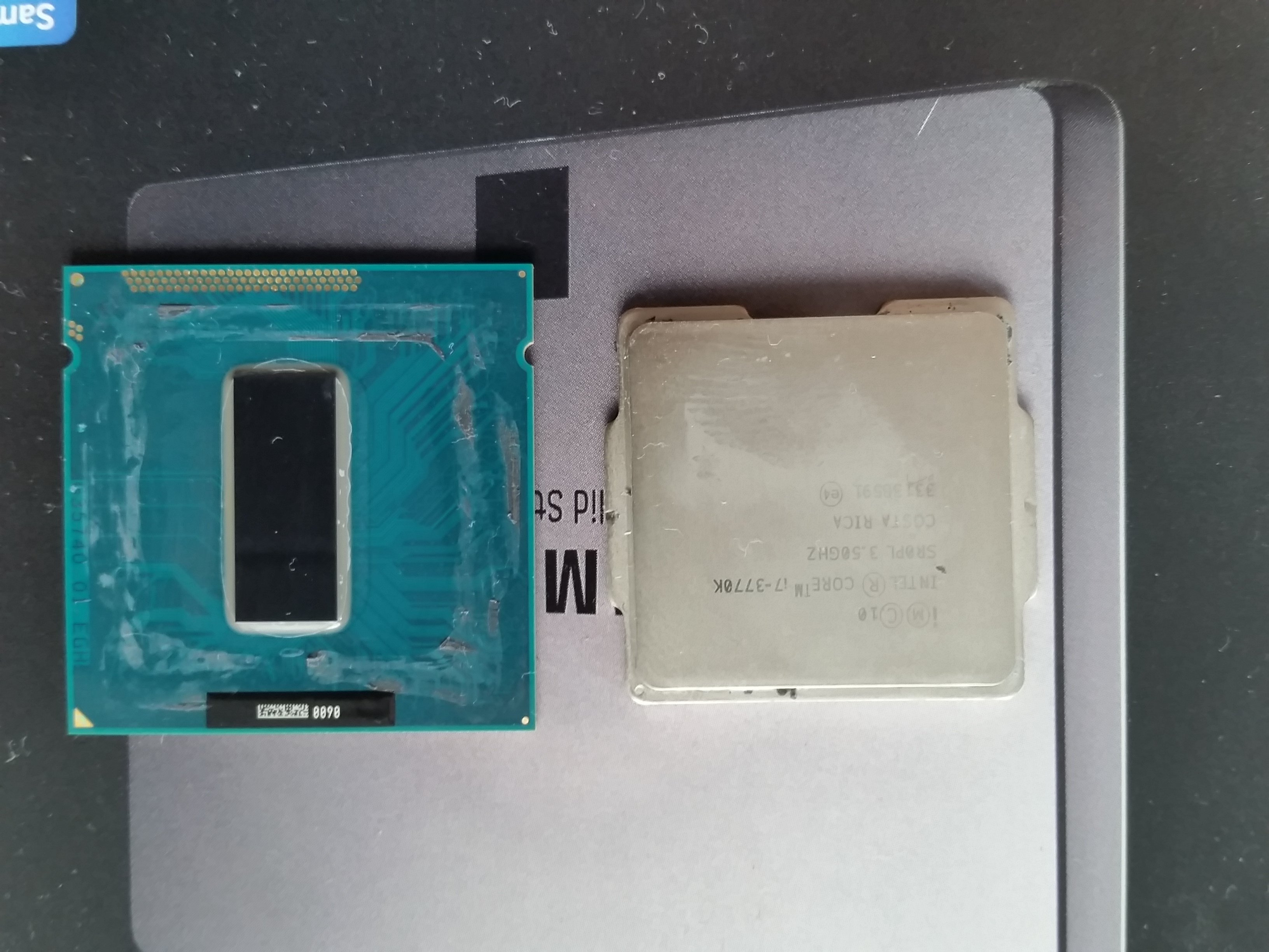 Accidentally ran my CPU at 80 degrees | Page 3 | TechPowerUp Forums