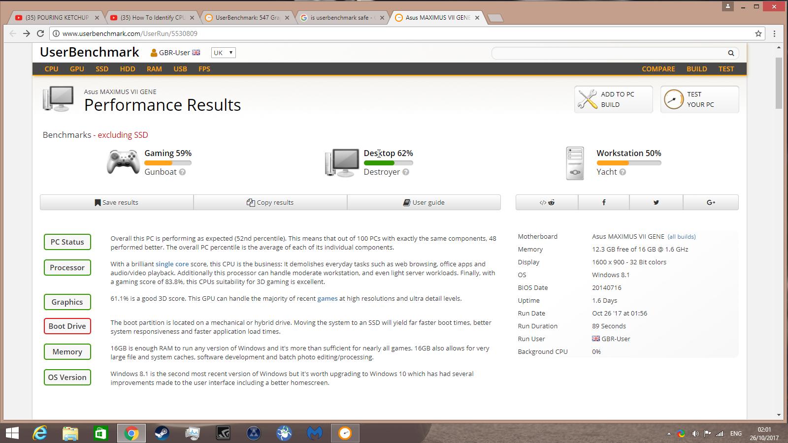 ASUS Strix GeForce GTX 970 4GB lag!   TechPowerUp Forums