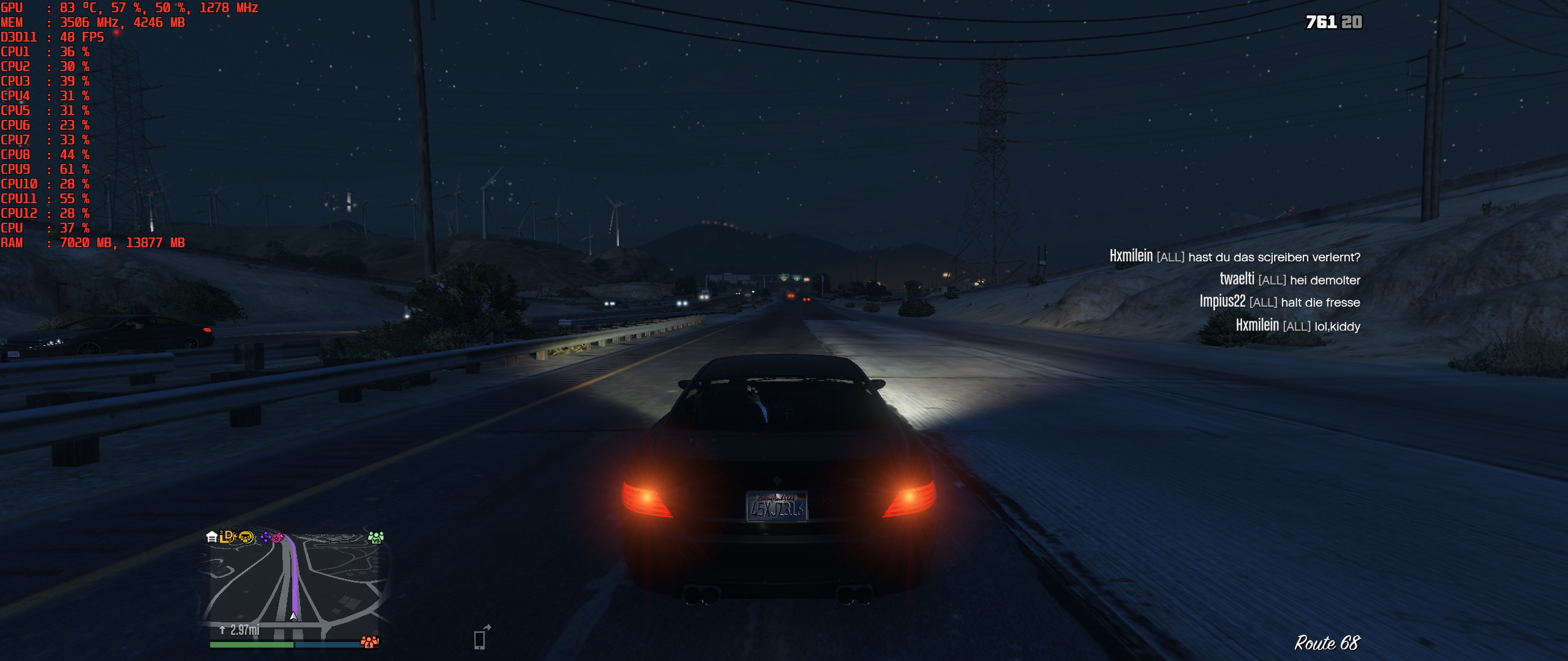 Bad performance in GTA 5? | TechPowerUp Forums
