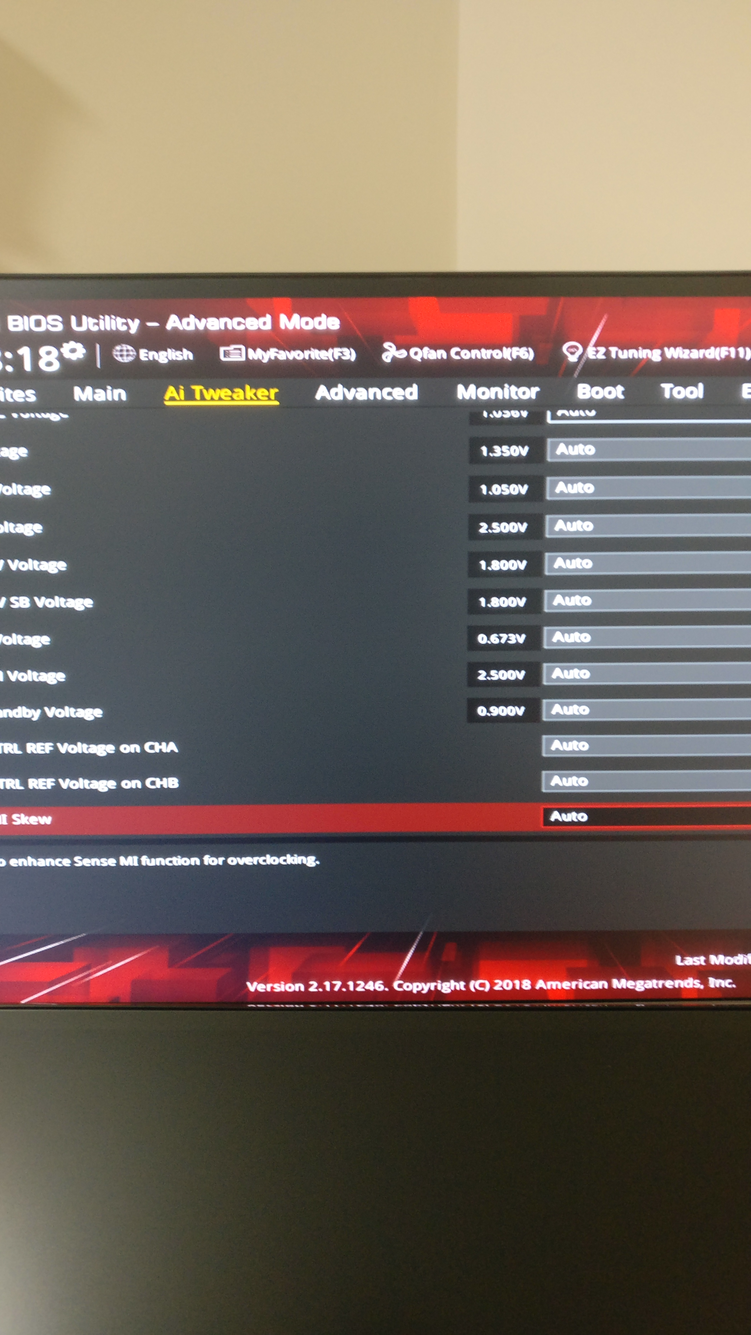 ryzen 2700x new OS install random freezes and blue screen