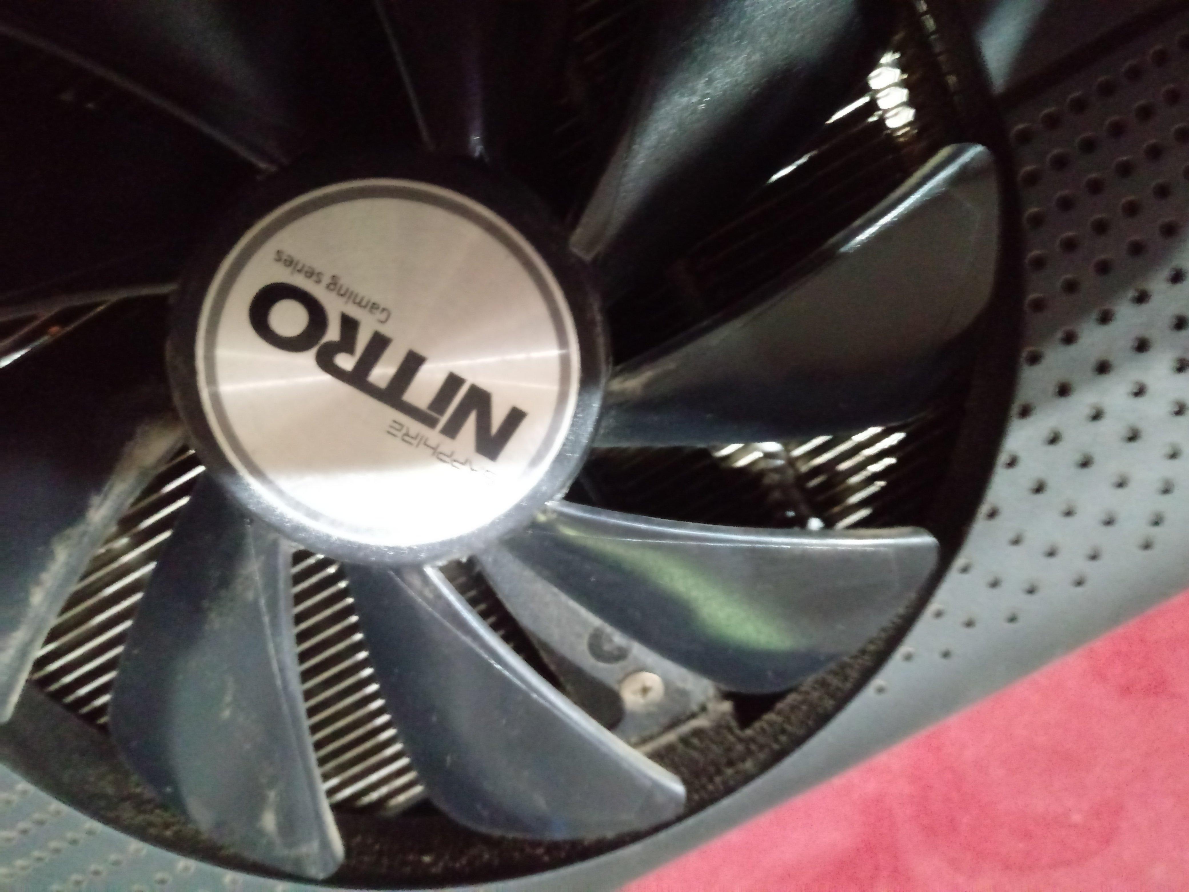 AMD Radeon RX 470 | TechPowerUp Forums