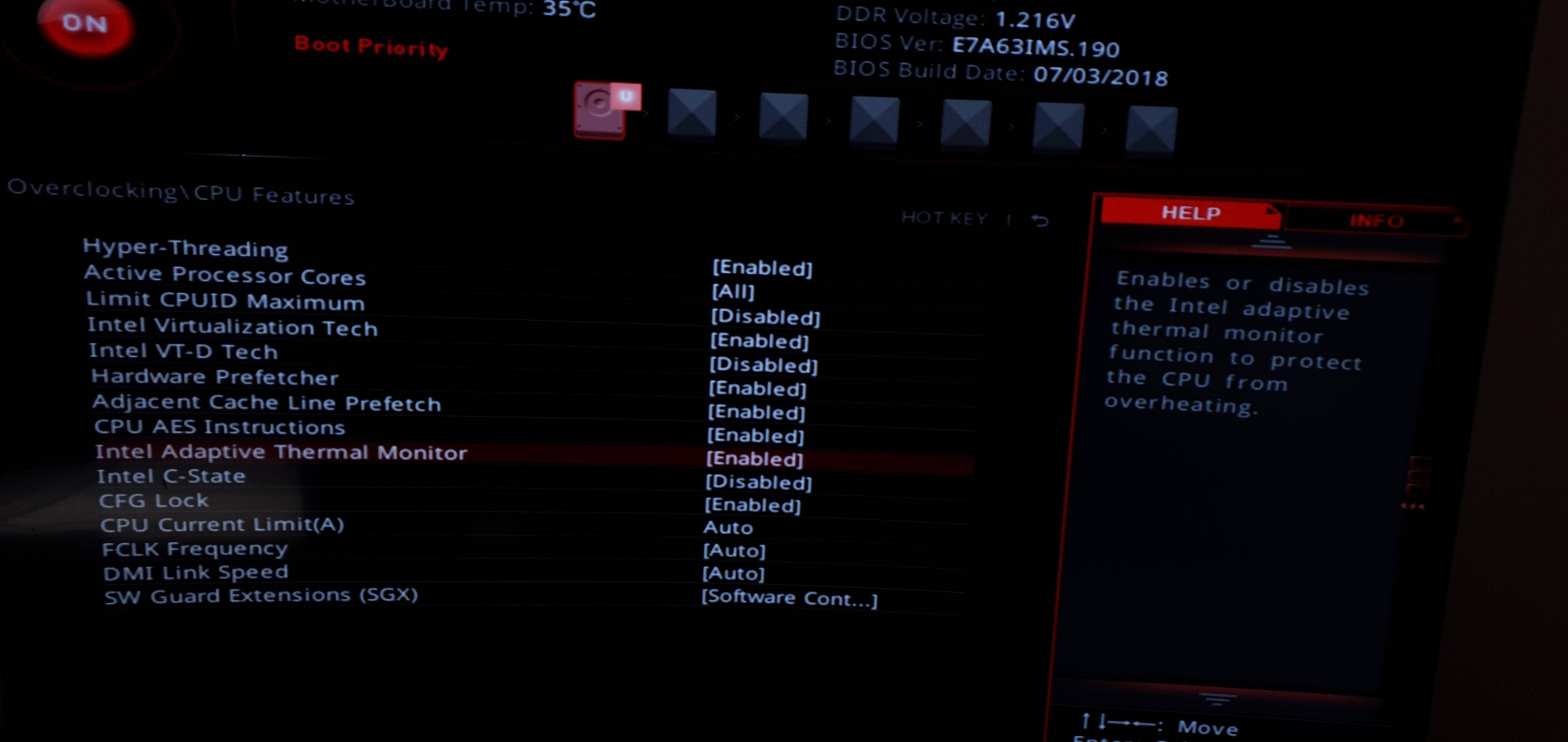 Hardware Monitor (MSI BiOS) | TechPowerUp Forums