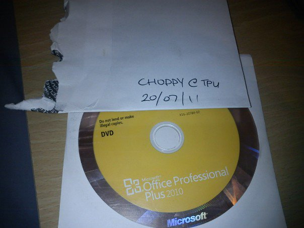 Fs microsoft office professional plus 2010 license key dvd techpowerup forums - Office professional plus 2010 key ...