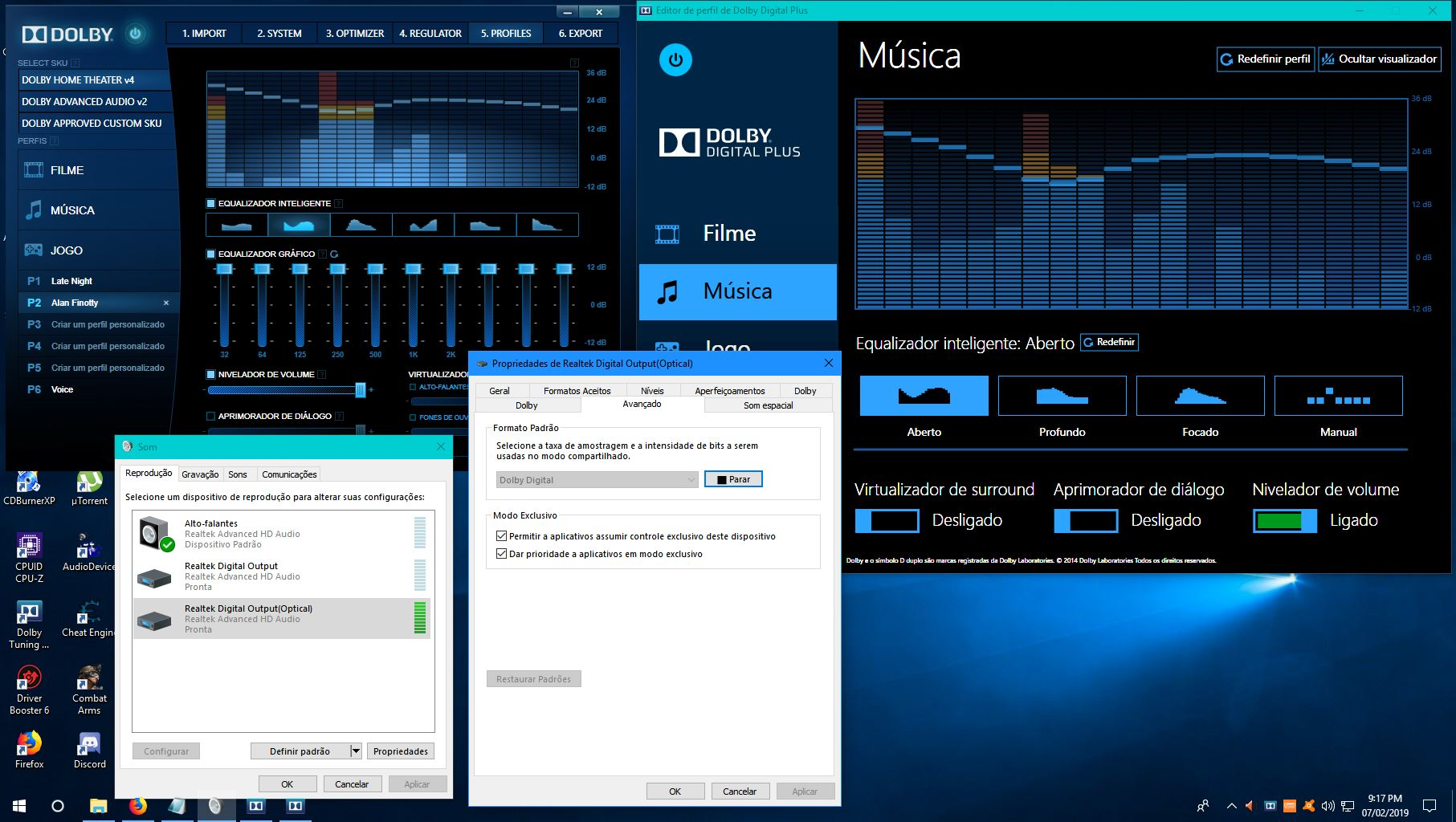 The Ultimate Realtek HD Audio Driver Mod for Windows 10 | Page 81