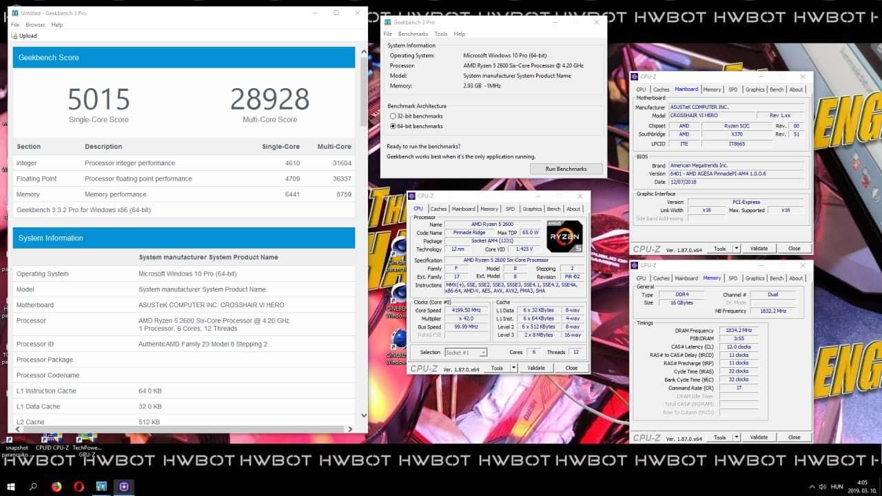 AMD Ryzen Memory Tweaking & Overclocking Guide | Page 2