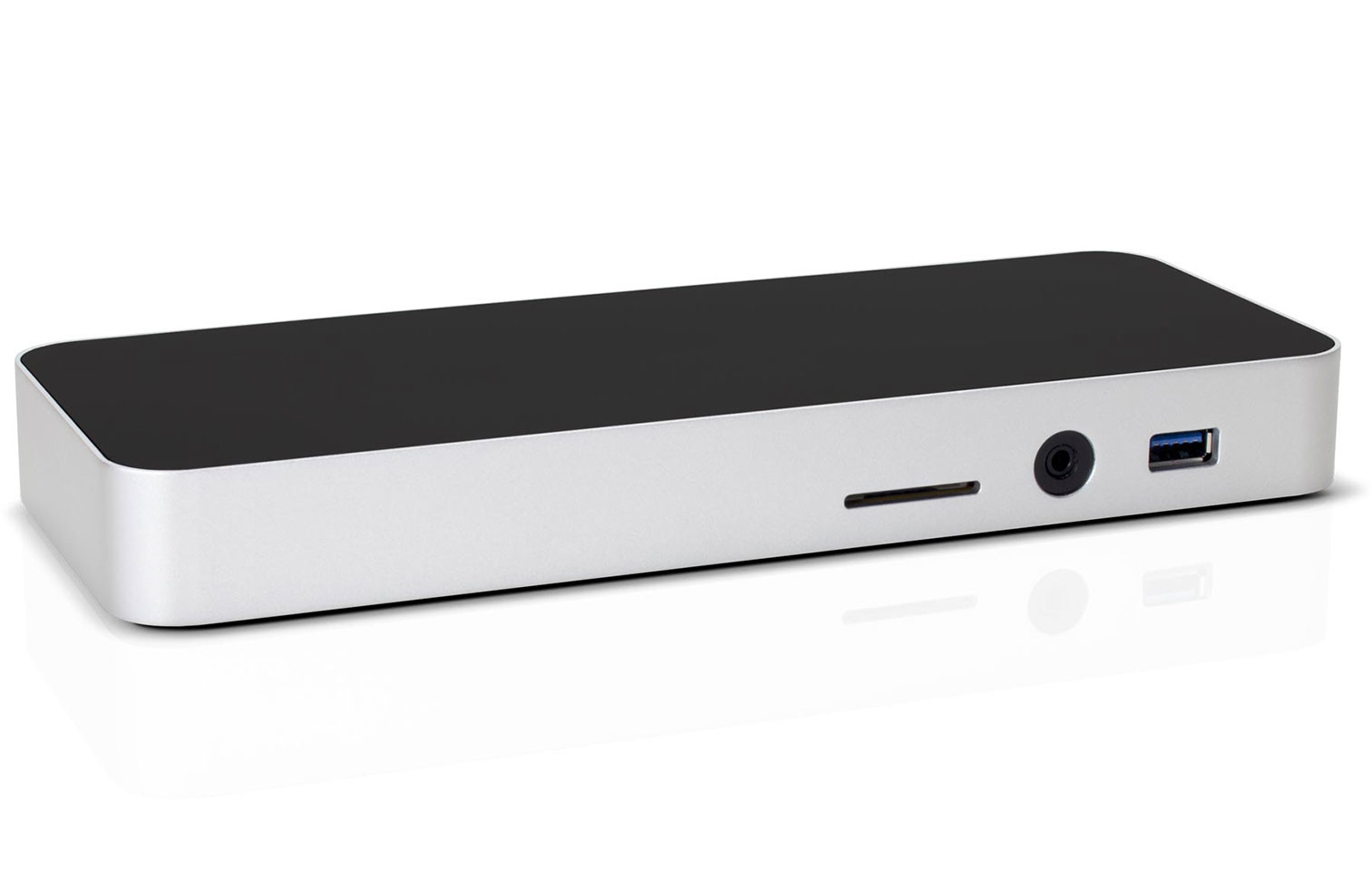OWC Announces the 13-port Thunderbolt 3 Dock for New MacBook Pro ...