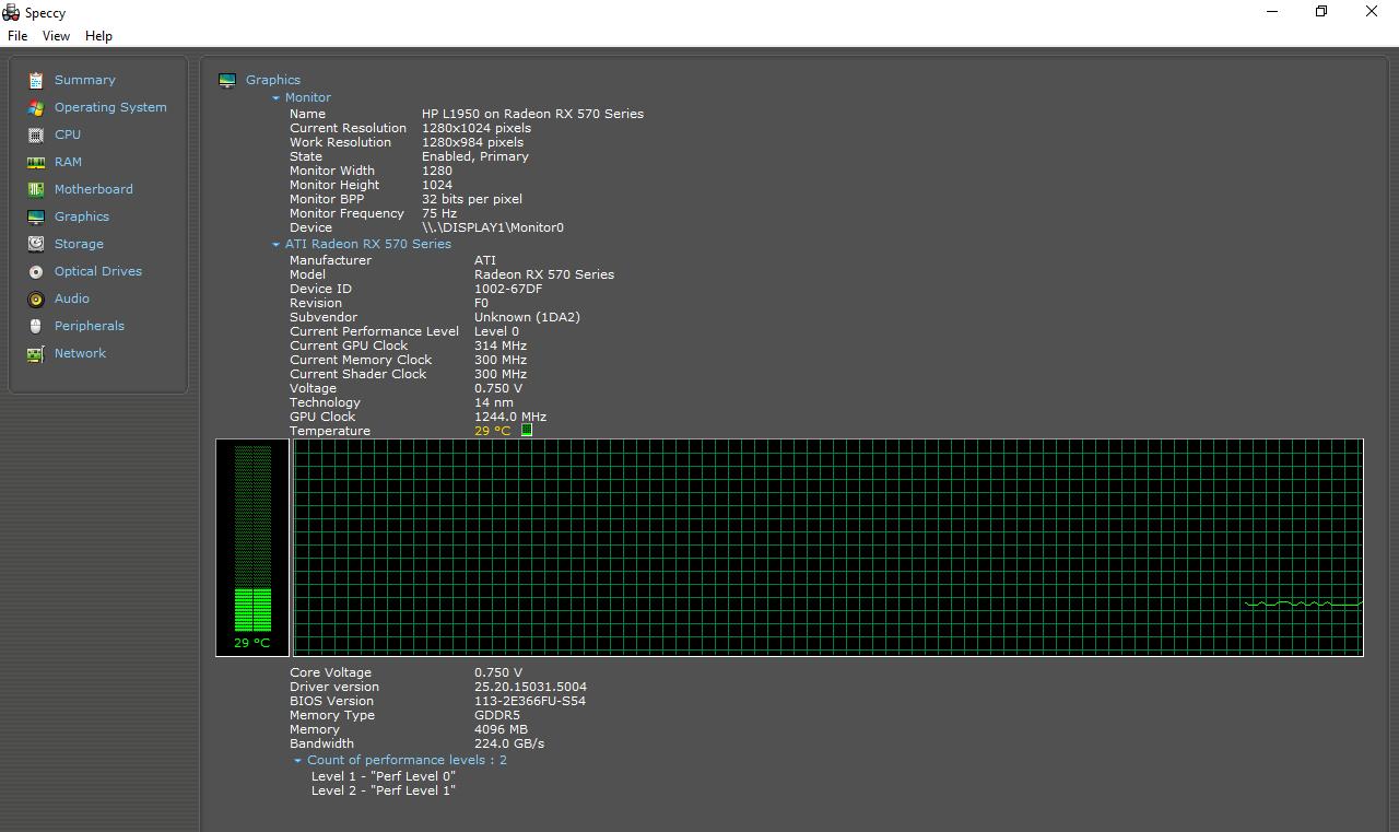 Sapphire RX 570 Nitro+ 4GB Elpida big issue | TechPowerUp Forums