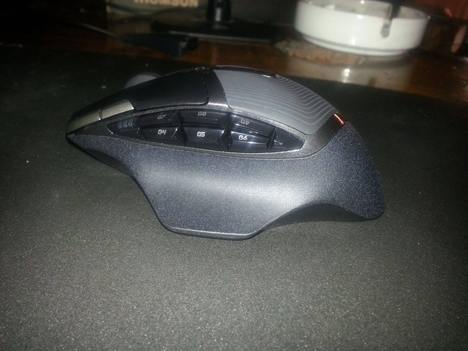 Logitech owners club! | Page 6 | TechPowerUp Forums