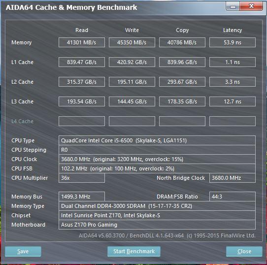 Post Your Aida64 Gpgpu Benchmark Techpowerup Forums