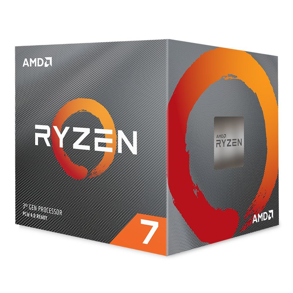 Mickey: Behold the Ryzen 3000 CPUs [​IMG]