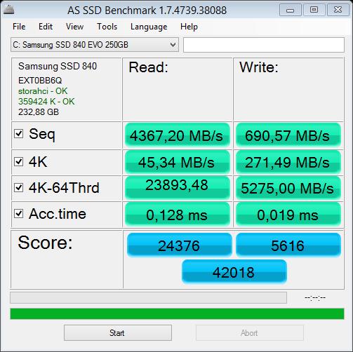 as-ssd-bench Samsung SSD 840  2014-08-08 18-