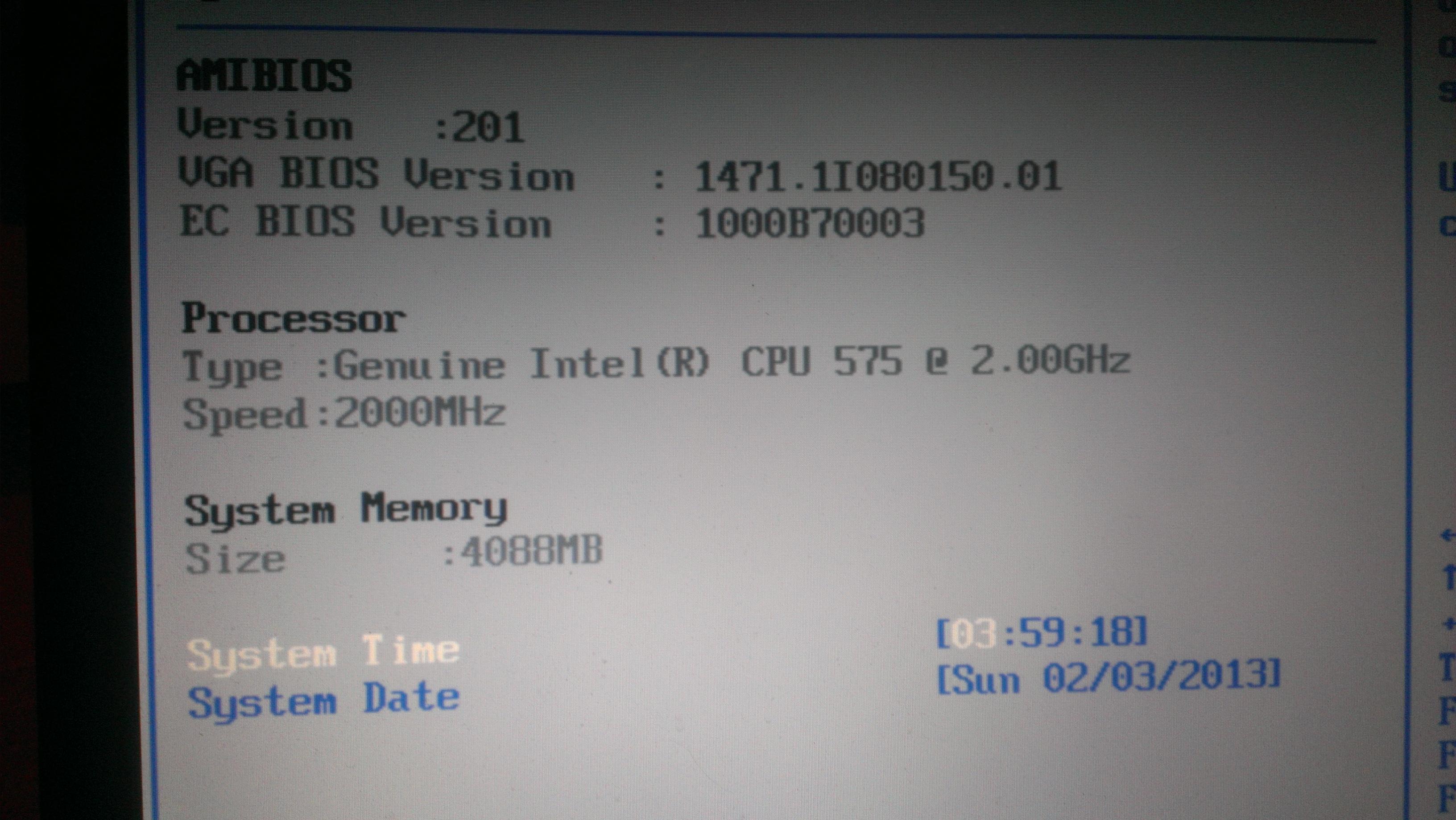 INTEL GL960 GM965 WINDOWS 7 64BIT DRIVER